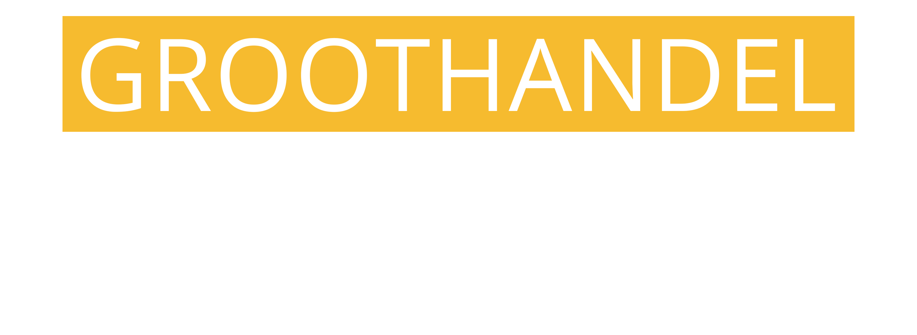 Groothandel E-commerce Event