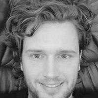 Rients Hoeksma - Ecommerce Manager De Kweker horeca groothandel